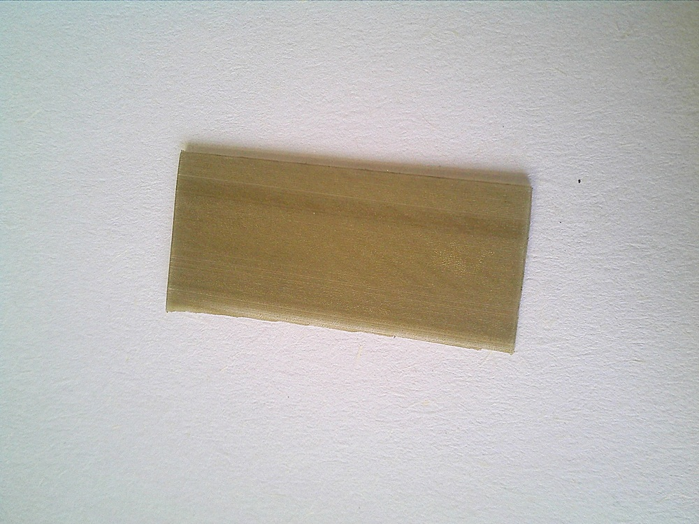 垂直导电胶